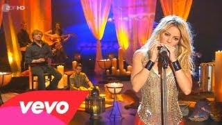 Shakira - Gypsy (Live Video Version)