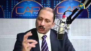 محمد عبو : أشاطر موقف عبد الوهاب معطر عندما قال أن النهضة حكمت بمفردها