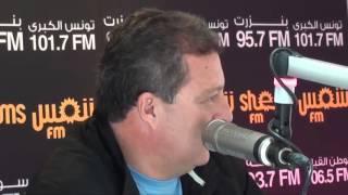"""عبد العزيز بلخوجة: """"ما عندناش سياسيين في تونس!"""""""