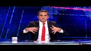 باسم يوسف يتحدى المؤسسة العسكرية