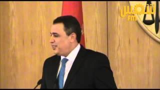 Mehdi Jomâa: pour ce gouvernement, les problèmes commencent dès aujourd'hui