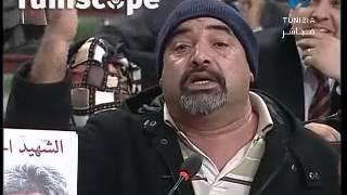 Brahim Kassas s'attaqueà Amel Karboul