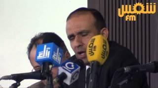 Wadii Jarii présente l'évolution du dossier du nouvel entraîneur de l'EN