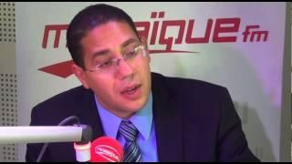 Mahmoud Baroudi: 60% deséléments takfiristes ont intégré la fonction publique