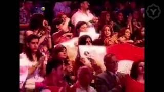 Elissa&Asmaa Mehlaoui In Star Academy - Law Feye ( Live ) /إليسا و أسماء المحلاوي - لو فيي