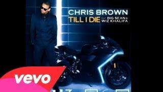 Till I Die (Audio)