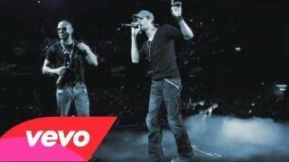 Wisin&Yandel - Gracias A Ti (Remix) ft. Enrique Iglesias