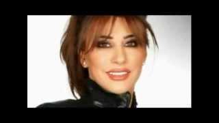 najwa karam  -نجوى كرم2000  اغنية عيون قلبى النسخة الاصلية