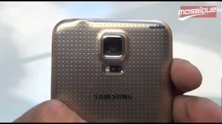 Les caractéristiques techniques du Samsung Galaxy S5 enfin dévoilées