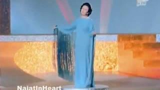 Najat Al Saghira  -  HD  ~ -نجاة الصغيرة - متى ستعرفُ ~ جودة عالية