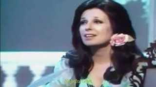 Najat Al Saghira -3eesh ma3aya -نجاة الصغيرة - عيش معايا