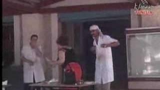 Tounsi 3ar3our Mech Normal (كاميرا خفيه تونسيه Hannibal Tv )
