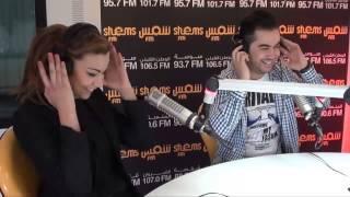 """شادي أشهب و شرين اللجمي يقدمان ديو جديد : """"ليش ليش يا جارة"""""""