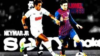 Lionel Messi feat. Neymar● We are Ready for 2013/2014 ● Goals&Skills HD