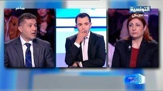 اليوم الثامن - الحلقة 2 - 18/02/2014 - الجزء 3