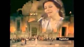 Najat  Al Saghira - 3yoon elalbنجاة الصغيرة - عيون القلب - كاملة