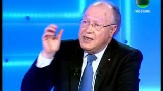 مصطفى بن جعفر و ترشحه للإنتخابات الرئاسية القادمة