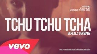 Tchu Tchu Tcha (The Global Warming Listening Party)
