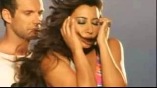 najwa karam - El Gherbal - 1996نجوى كرم حط صحابك ب الغربال
