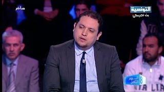 اليوم الثامن - الحلقة 2 - 18/02/2014 - الجزء 1