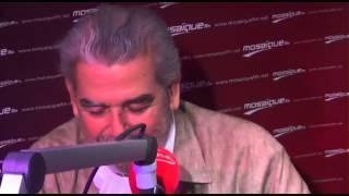 Fadhel Jaziri:Un peuple sans culture n'est pas un peuple