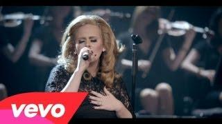 adele turning tables live at the royal albert hall lyrics