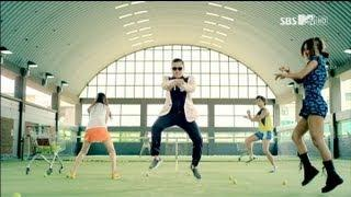 PSY - 'GANGNAM STYLE' Nominated for Best Video at MTV EMA 2012