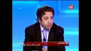 خالد الكريشي: قرار المزوقي في قطع العلاقات مع سوريا هو قرار خاطئ ومتسرع ويجب إستعادتها