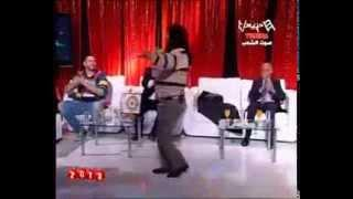 Kassas Danse - Hannibal TV