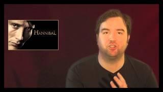 HANNIBAL TV SHOW REVIEW