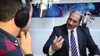 محمد عبو : تحالف نداء تونس مع حركة النهضة في المستقبل رائع جدا