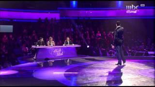 Arab Idol -حلقة النتائج - Ep11 - صابر الرباعي