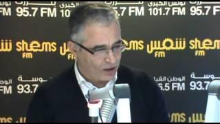 """محسن مرزوق: """"الشخصية الوحيدة المؤهلة لرئاسة الجمهورية هي الباجي قائد السبسي"""""""