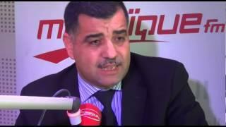 طارق العمراوي: تم التعرف على 3 عناصر من جهة جندوبة مورّطة في العملية الارهابية