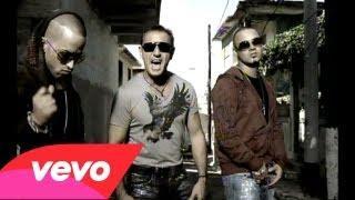 Wisin&Yandel - Oye Donde Esta El Amor ft. Franco De Vita
