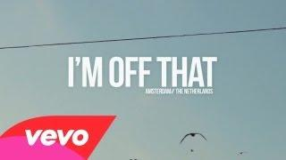 Pitbull - I'm Off That (The Global Warming Listening Party)