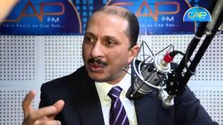 محمد عبو : هناك تهجم على سمير الوافي و ما حدث ليس سابقة أولى من نوعها
