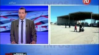 إطلاق سراح التونسيين السبعة المحتجزين في ليبيا