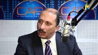 محمد عبو : فخر لي أني شاركت في حكومة الترويكا و التاريخ سيبين أن الائتلاف جنب تونس الااستقرار