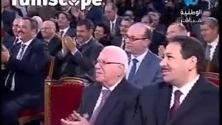 La Kasbah : Ben Jeddou reste assis lorsque les ministres se lèvent