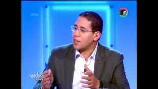 محمود البارودي : أدعم السيد محمد الحامدي في الإنتخابات الرئاسية القادمة