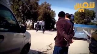 رواد : وصول تعزيزات أمنية من الحرس الوطني ووحدات التدخل