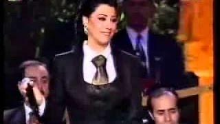 najwa karamنجوى كرم حفل لبنان 1999 الحفل كامل احتفال البوم روح روحى