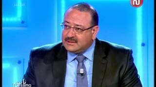 عبد العزيز القطي: نطالب رئيس الجمهورية بأن يوقف المراهقة السياسية لعدنان منصر