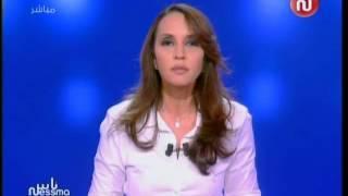 كلمات معبرة من مريم بالقاضي تنقد فيها أعضاء الحكومة على المباشر