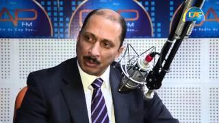 محمد عبو : من يطالب باستقالة المرزوقي الان يريد أن يقضي على كل ما له علاقة بالصناديق