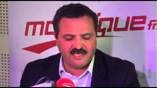 Abdellatif Mekki: il est difficile de s'allier avec Nidaa Tounes