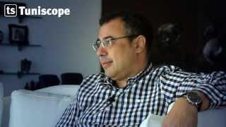 Interview de Badreddine Ouali, PDG Vermeg