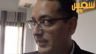 مراد السنوسي يقدم التركيبة المؤقتة للمكتب الجامعي لألعاب القوى