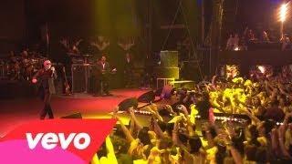 Move Shake Drop (VEVO LIVE! Carnival 2012: Salvador, Brazil)